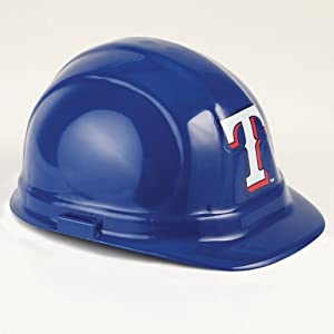 Texas Rangers Hard Hat by Wincraft by Wincraft
