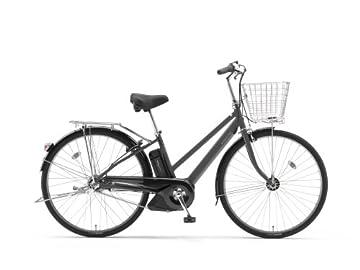 YAMAHA(ヤマハ) PAS シティL8 27インチ 電動自転車 2012年モデル Mアッシュ  PM27CL