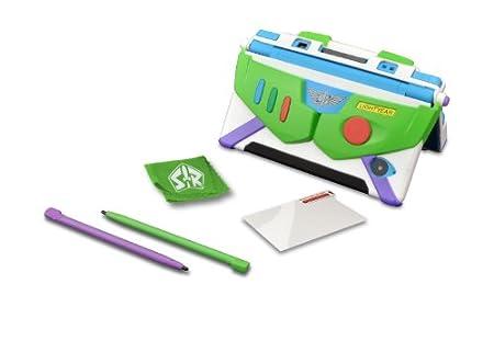 Dsi Buzz Lightyear Starter Kit
