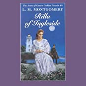 Rilla of Ingleside | L.M. Montgomery