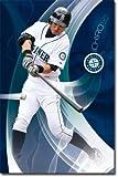 イチロー 最新版 MLB ポスター