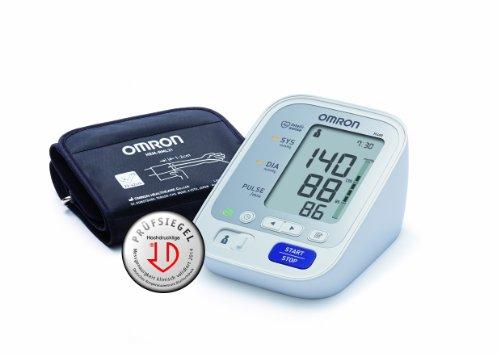 Omron M400 Oberarm-Blutdruckmessgerät - 2