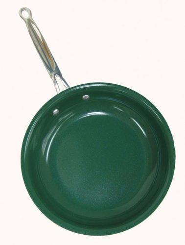 Organic Green Pan front-1040918