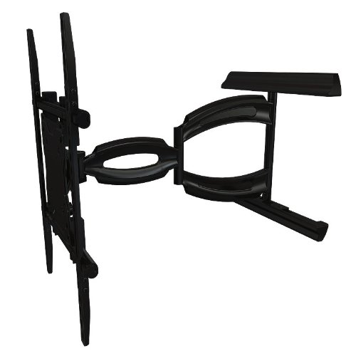 Crimson'S Full Motion Articulating Tv Wall Mount For Sony Kdl-50R550A Led Internet Hdtv **Easy Installation**