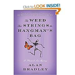 The Weed That Strings the Hangman's Bag - Alan Bradley