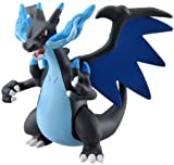 Takaratomy SP-15 Official Pokemon X and Y Mega Charizard X Figure by Samorthatrade