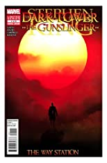 Dark Tower: The Gunslinger- The Way Station #1