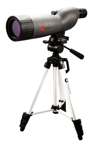 Simmons Spotting Scope (20-60x60mm, Black)