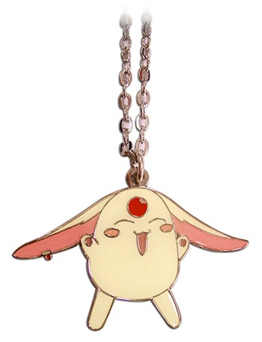 Tsubasa: RESERVoir CHRoNiCLE: Mokona Logo Necklace GE7937