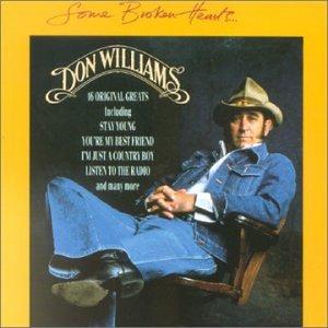 DON WILLIAMS - Tulsa Time Lyrics - Zortam Music