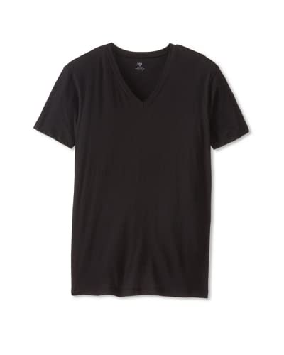 LnA Men's V-Neck Tee