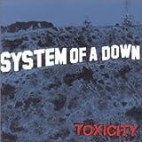 Toxicity (Bonus Ltd DVD)