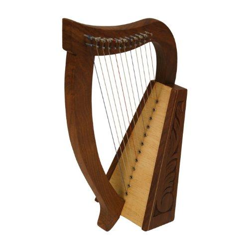 Baby Harp TM, 12 Strings
