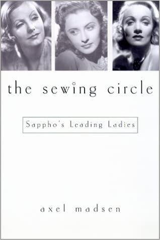 The Sewing Circle: Sappho's Leading Ladies