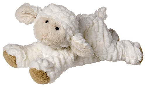 Mary Meyer Christening Lovey Lamb 10""