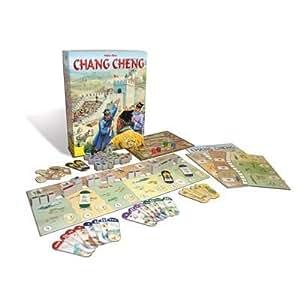 Chang Cheng Multi Language