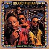 Brand Nubian All for One [VINYL]