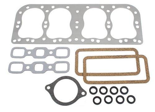 Gasket Kit Ford 2-N 2N 8N 8-N 9N 9-N Tractor Gasket Kit Ford 2-N 2N 8N 8-N 9N 9-N Tractor