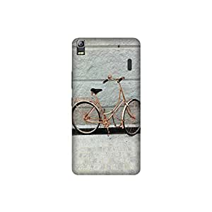 StyleO Designer & Printed Back Cover for Lenovo K3 Note/ Lenovo A7000