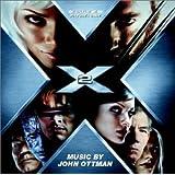 X2: Original Motion Picture Score