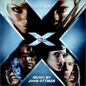 X2: Original Motion Picture Score