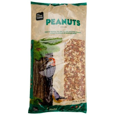 Image of All Living Things(tm) Peanuts (B008DVPCL0)