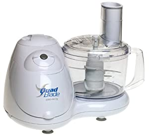Euro-Pro EP91 Quad-Blade Food Processor