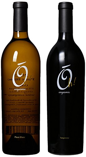 "Oregon & Washington Reserve Wine ""Tonight's the Night"" Bundle, Mixed Pack, 2 x 750 mL"