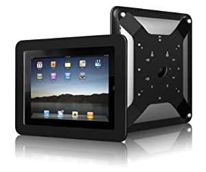 Alloy Holder New (Vesa compatible) iPad or iPad 2
