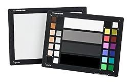 X-Rite MSCCVPR Color Checker Video (Black)