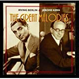 The Great Melodiesby Jerome Kern