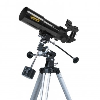80mm Telescope
