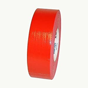 Shurtape PC-622 Contractor Grade Duct Tape: 2 in. x 60 yds. (Red)