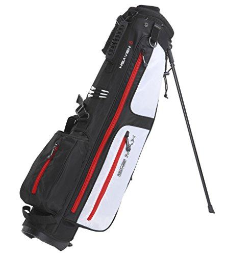 BIG MAX HEAVEN 6 Golf Standbag - Ultra Leichte Golftasche