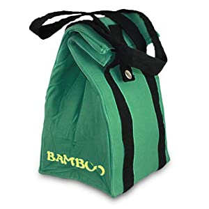 New Wave Enviro Green Lunch Bag