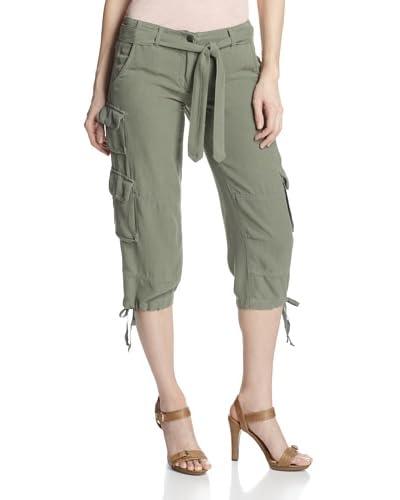 DA-NANG Women's Surplus Crop Pant