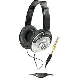JVC HA-V570 Supra-Aural Headphones