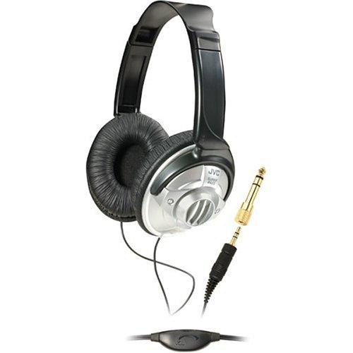 JVC HA-V570 Supra-Aural Headphones image