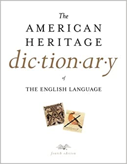 the dictionary of the english language