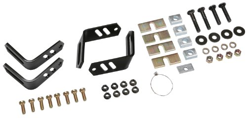 Discover Bargain Husky 31563 Universal Fifth Wheel Install Hardware kit