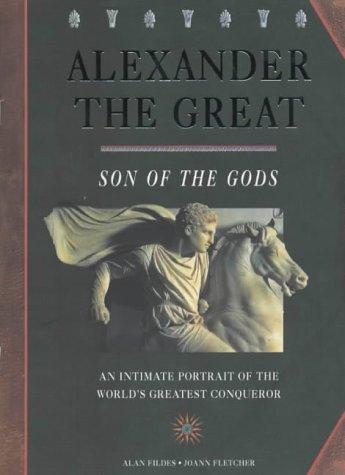 Alexander the Great, Alan Fildes