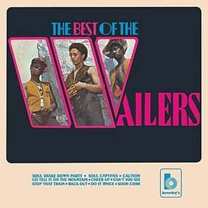 Bob Marley - The Best Of The Wailers - Zortam Music