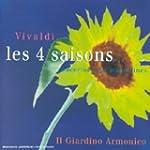 Les Quatre Saisons / Concertos pour m...