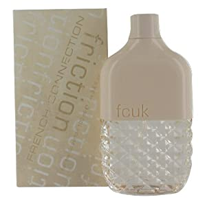 FCUK Friction Her 100ml EDP Spray