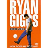 Ryan Giggs: Secrets And Skills [DVD]by Ryan Giggs