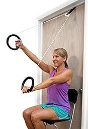 3-Grip Overhead Shoulder Pulley