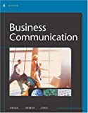 img - for Business Communication (with CD-ROM and InfoTrac) book / textbook / text book