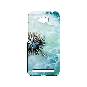 ROCKY Designer Printed Back Case / Back Cover for Asus Zenfone Max (Multicolour)