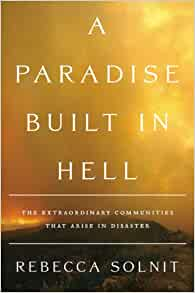paradise built in hell essay example A paradise essay describes paradise as a beautiful garden in heaven, where a man can find the ultimate truth about the existence of life and eternal peace a paradise essay would describe this place as being devoid of evil, jealousy, corruption, and hate, which very much exist in the material world.