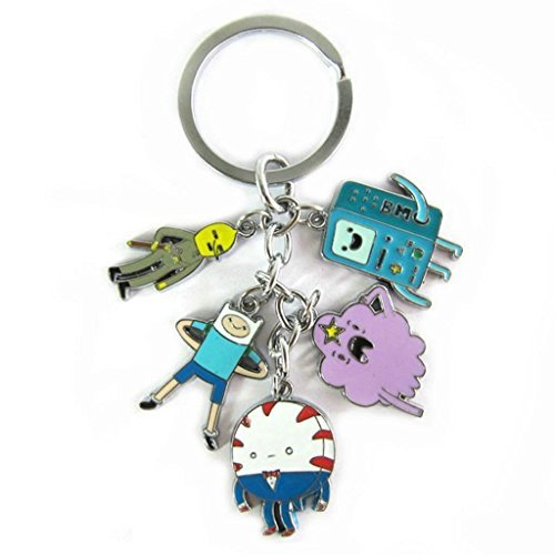 Adventure Time: Finn Keychain - 1